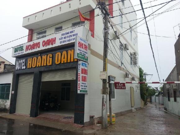 Motel Hoang Oanh