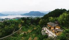 Home of honey peach, Hangzhou