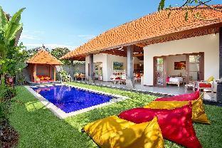 [スミニャック](400m²)| 3ベッドルーム/3バスルーム 3BR - Villa Ergu - in the Heart of Seminyak,Bali - ホテル情報/マップ/コメント/空室検索