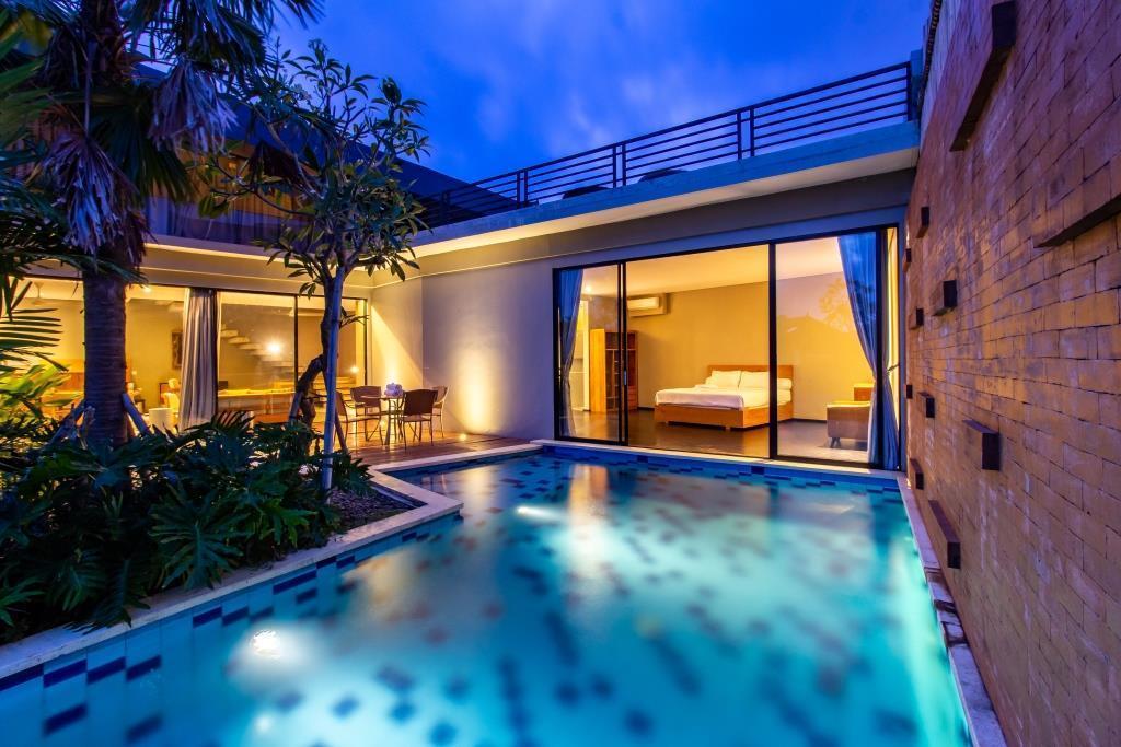 Villa Fenty