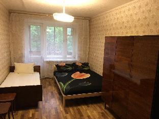 Apartments on Gazovskaya Street, 11