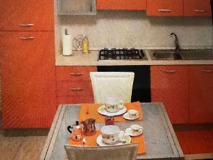 位于卡斯特罗梅迪亚诺的1卧室公寓-35平方米|带1个独立浴室
