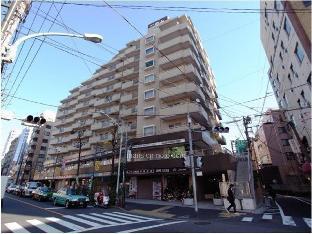 Asahi Hakusan Mansion