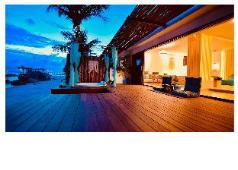 Romantic Bech Villa with beautiful sea view., Yulin (Shaanxi)