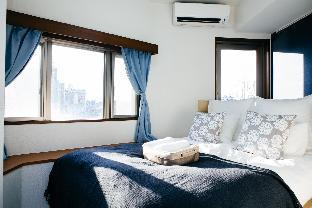 2A Apartment Shinjuku max 2 people