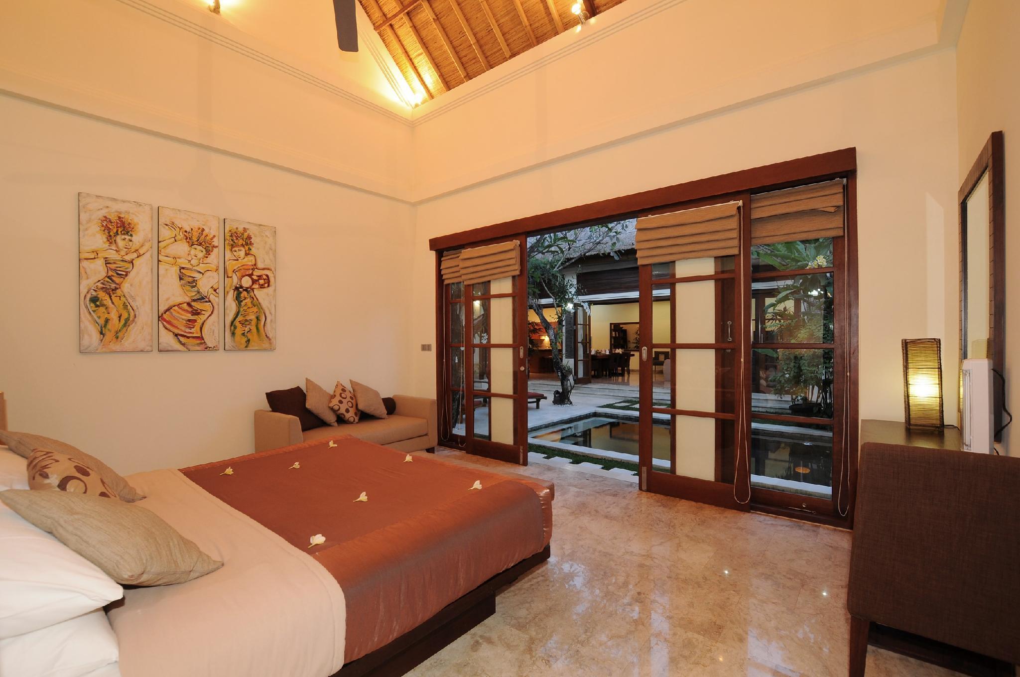 Beautiful Romantic Villa Apsara in Sanur Bali