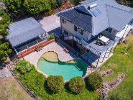 LUGARNO HOUSE