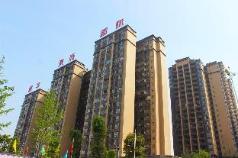 New modern homestay DongChen GuoJi, Huainan