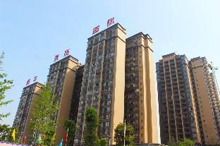 New modern homestay DongChen GuoJi