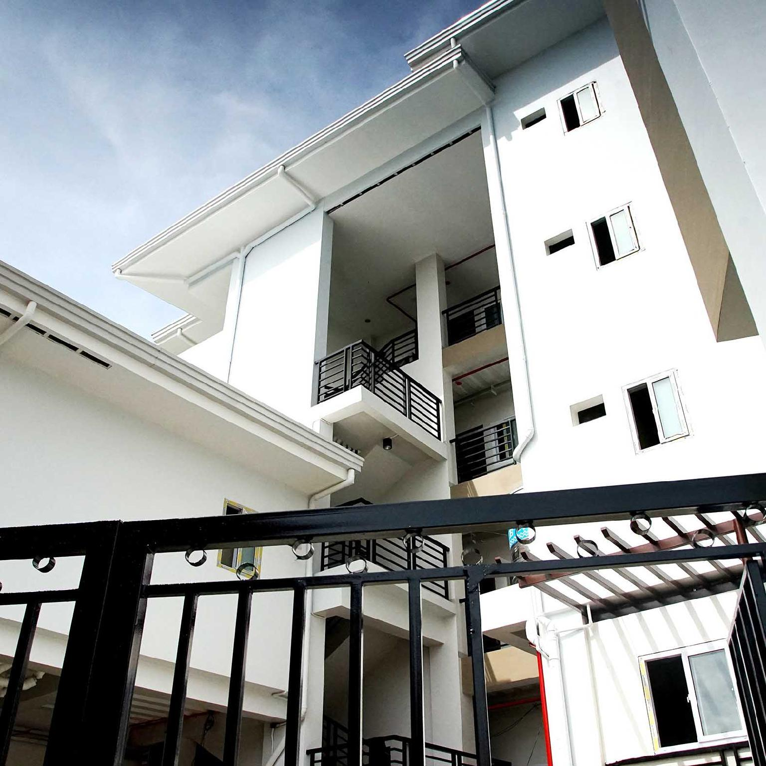 DJC Properties apartment panda - Hotels Information/Map/Reviews/Reservation