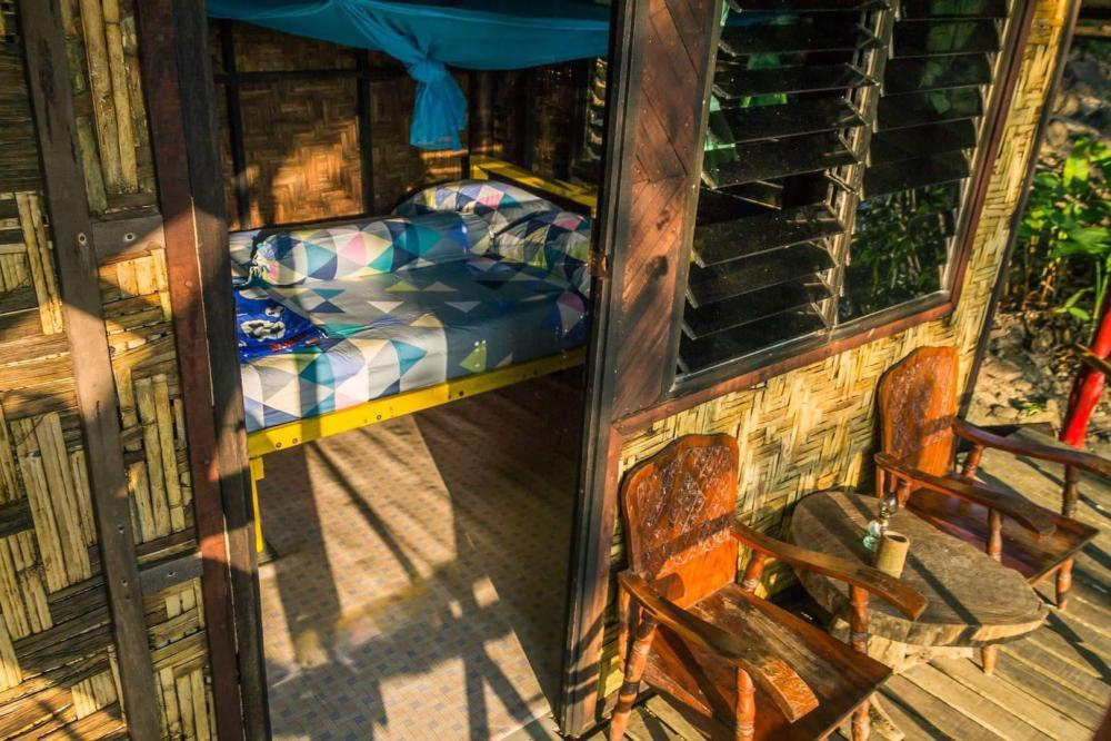 Simple life bungalow 2
