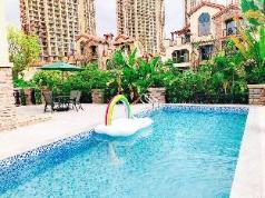 Huizhou Fuli Bay Deluxe private pool  villa, Chongqing