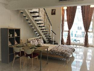 Poolview comfy suite | Near MidValley & KLSentral