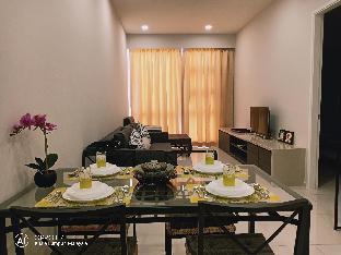 Matahari Suites @Robertson Bukit Bintang S3609