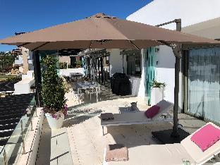 Luxury Penthouse Marbella Tee 6 Los Flamingo golf
