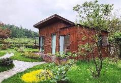 Hillfield Manor, Wuxi