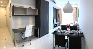 #301 Superb View One-Bedroom Studio Bukit Bintang
