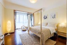 [New Day] homestay apartments / zen style bed room, Huizhou