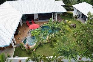 %name 4BR Villa Platinum steps to beach เกาะสมุย