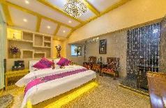 Yiyun garden Inn[Ruyun big bed house], Lijiang