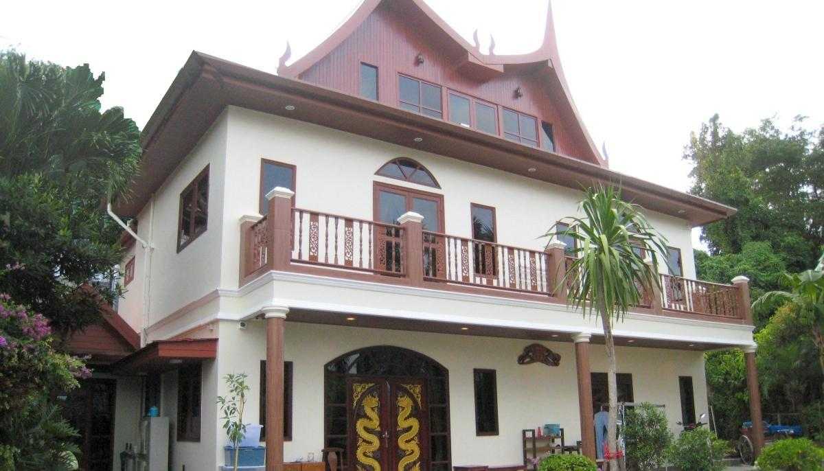Panadda Villa - Hotels Information/Map/Reviews/Reservation
