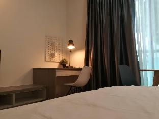 Cozy and Relax Studio@PUBLIKA  *Free Parking*