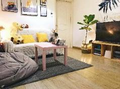 Convenient traffic/Complete facilities apartment, Leshan