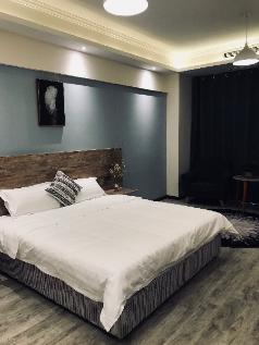 3amigos Deluxe double beds, Longnan