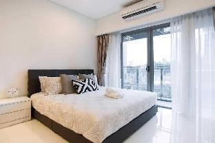 [S2] Lovely King Bed Suites/KL Tower view/WIFI