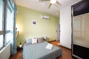 Private Bedroom 12 @ Taragon Puteri Bintang