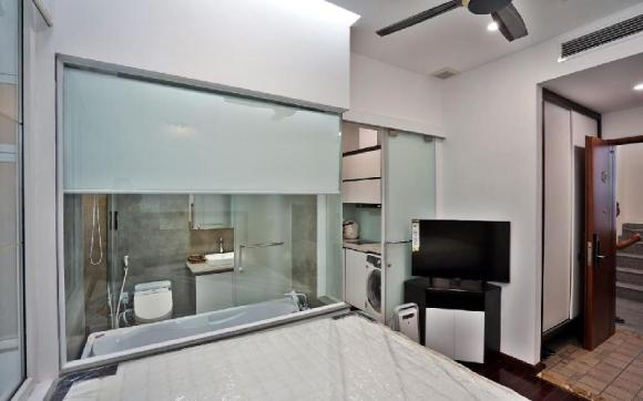 Orchid Luxury Apartment King Studio 302