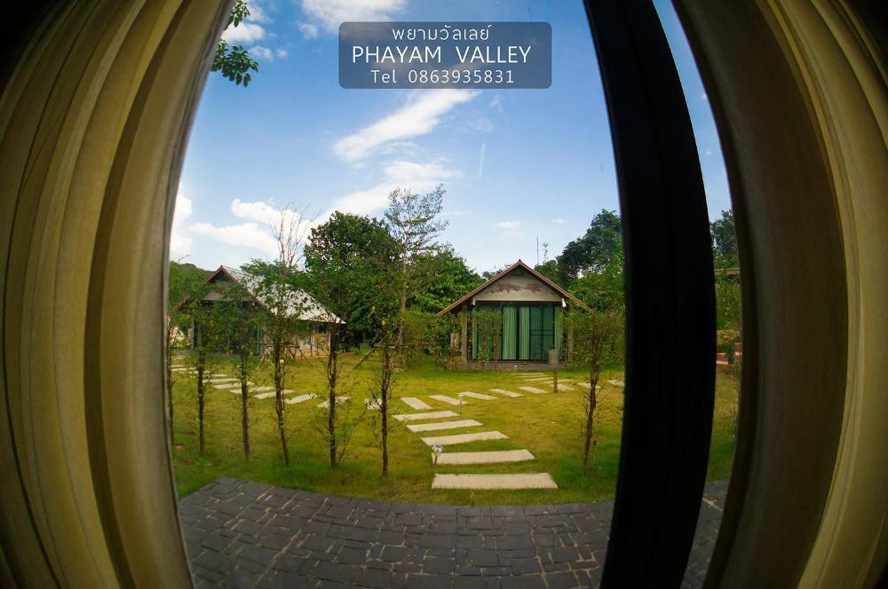 PHAYAM VALLEY villa standard 1