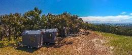 Paz Seven Hills Tiny House, Tallarook