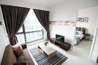 SAGE@ Bukit Bintang KL Center Executive Suite