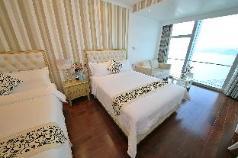 Warm Mountain View twin room, Xiamen University, Xiamen