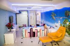 Haiyun Dream Magic Cube Room, Kunming