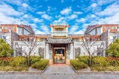 Shuhe Ancient Town Luxury Villa, Lijiang