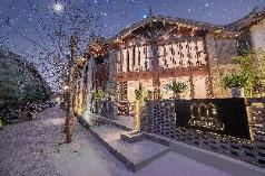 wenhuanianliu Light luxury family room, Lijiang