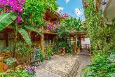 Xi's Garden Duplex Family Suite, Lijiang