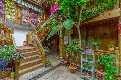 Xi's Garden Warm Family Room, Lijiang