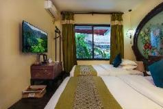 Double Room (Tatami), Guilin