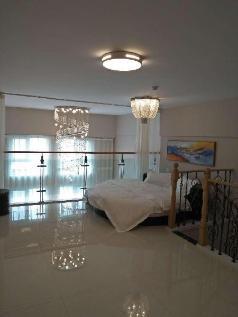 NordicStyle Yellow River Hejing loft Apartment , Shennongjia Linqu