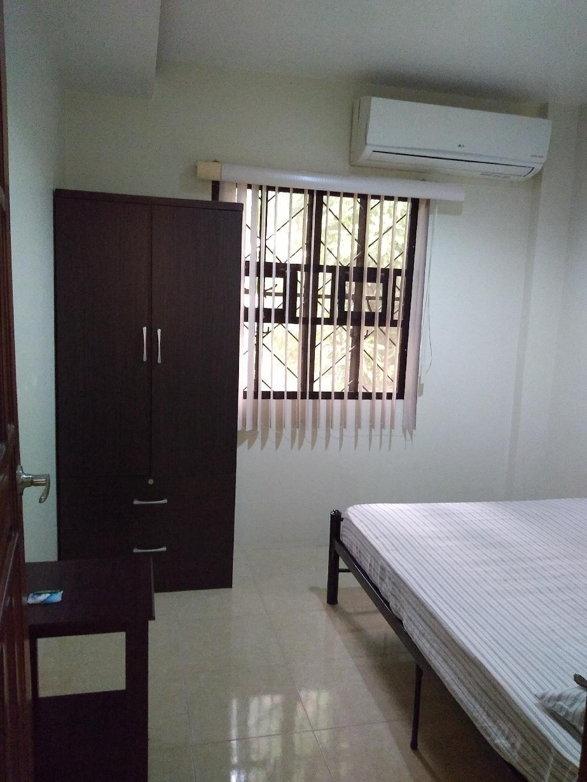 Hidaway Hostel3 Bedroom