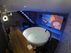 Awesome Home Theater with Bathtub/Center/LOFT/Eng., Tianjin