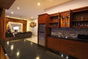 3 BR near to the beach at seminyak area