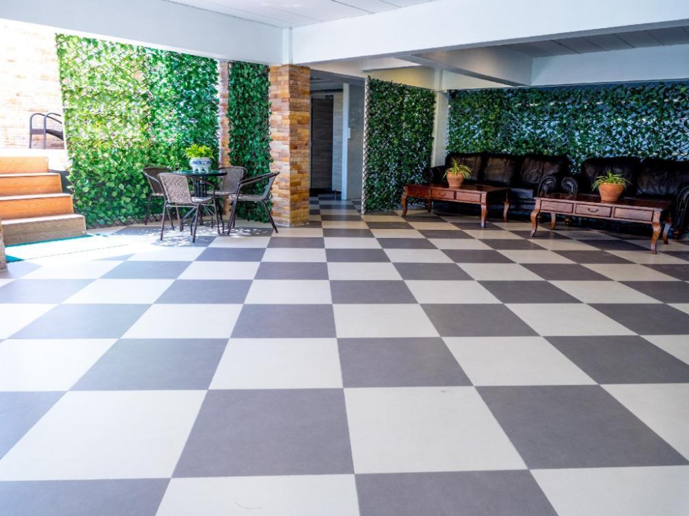 1R1B0S/F4020406 Suwatchai garden,Service Apartment