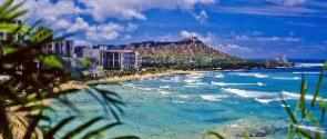 Oahu Hawaii, United States