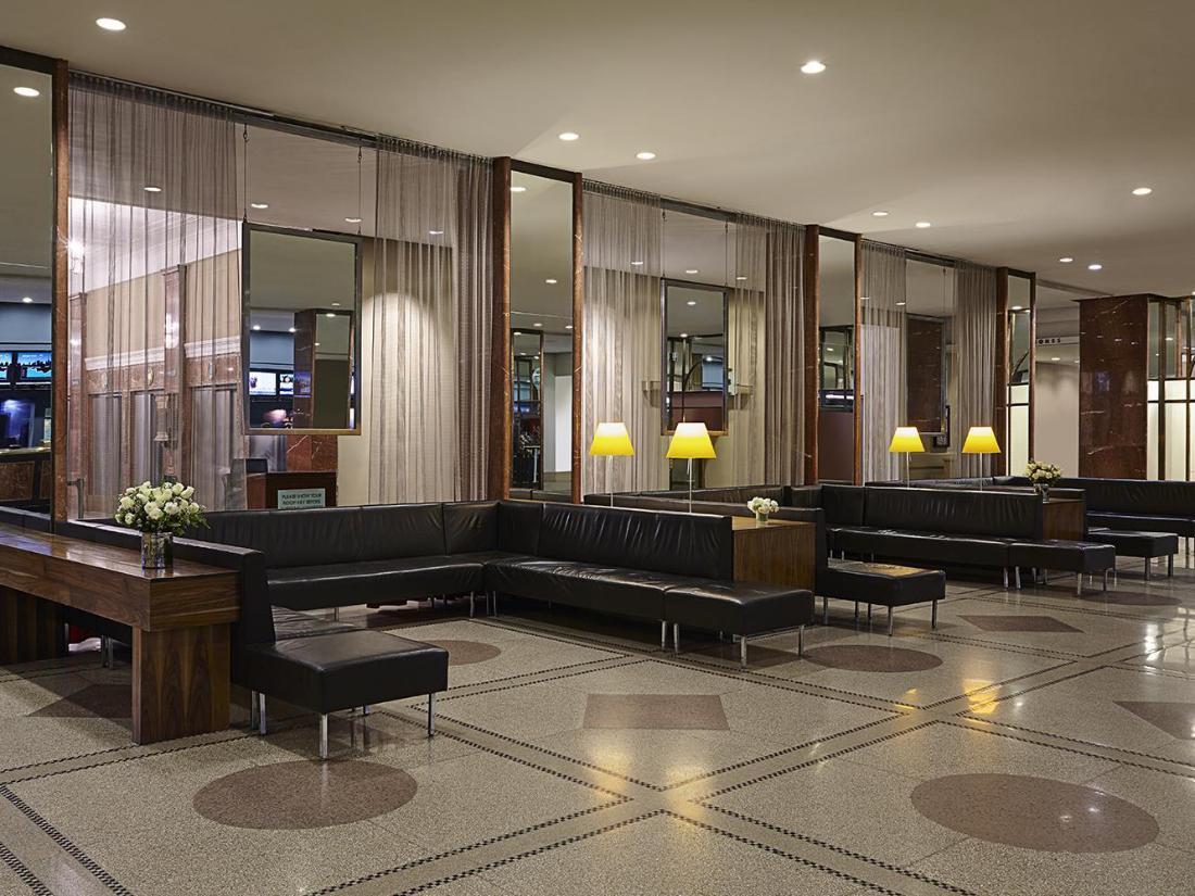 Best Price On Hotel Pennsylvania In New York Ny Reviews