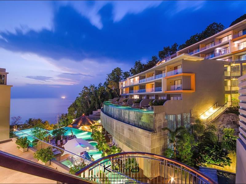 Kalima Resort And Spa Reviews