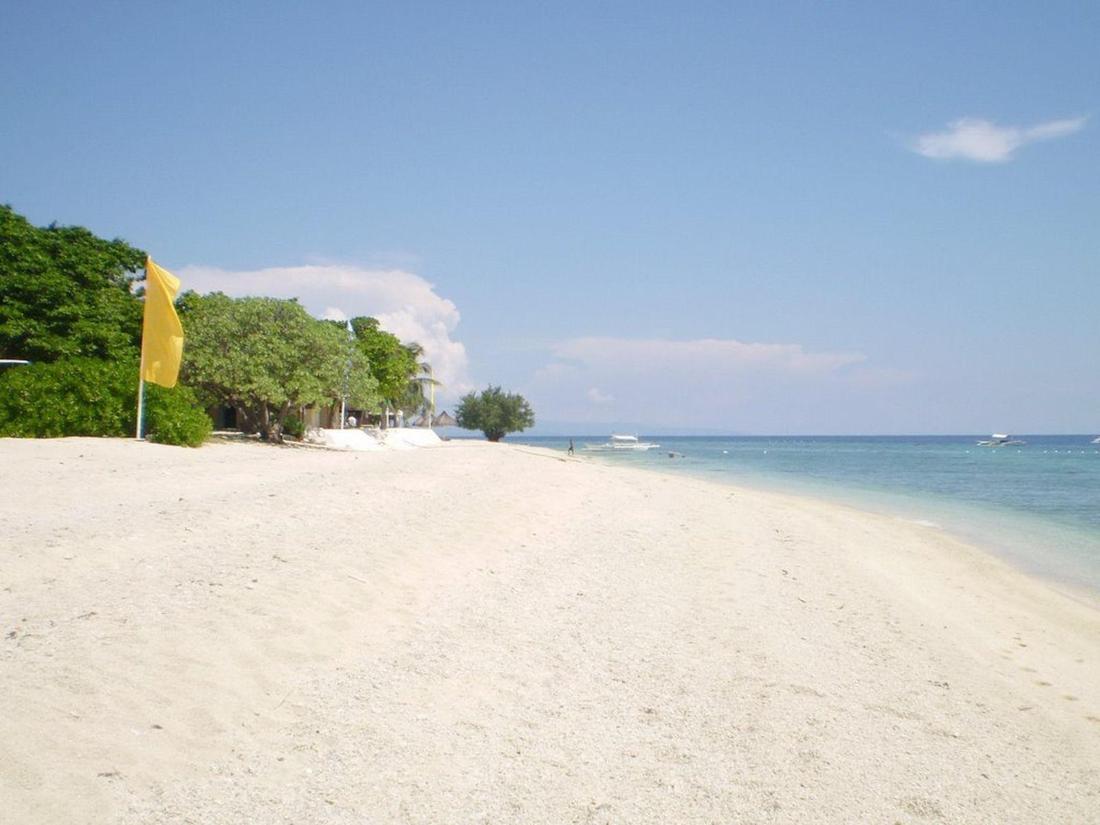 Balicasag Island Dive Resort Room Rates